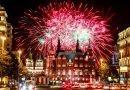 Calendario Feste, Fiere e Eventi a Mosca 2021