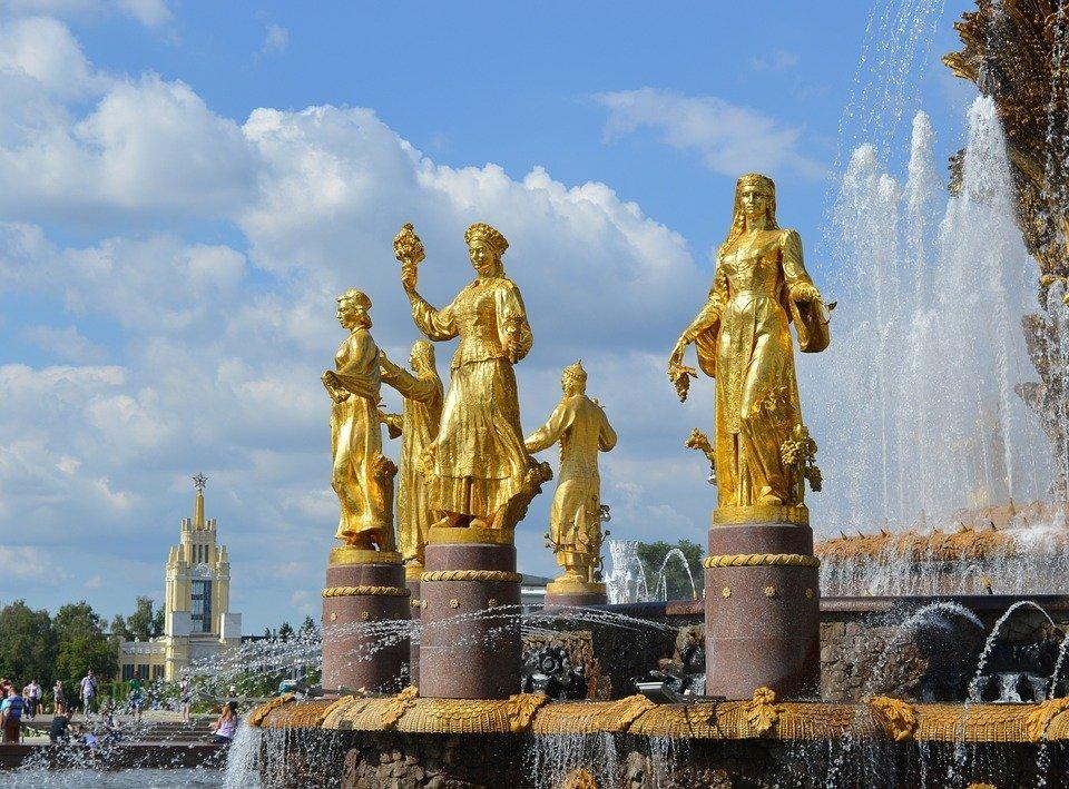 Periodo migliore per visitare Mosca?