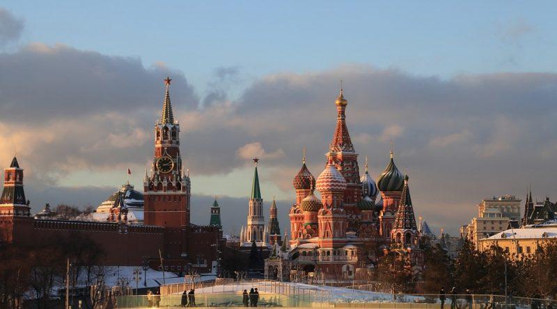 Viaggio a Mosca Fai Da Te