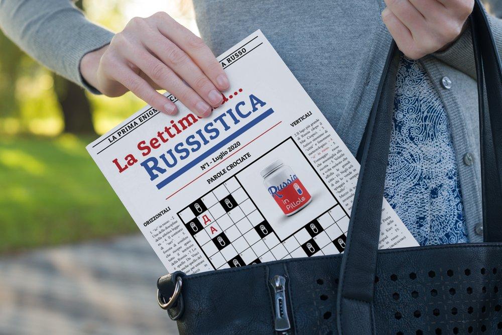 La settimana russistica