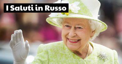 I Saluti in Russo: Quello Giusto per Ogni Occasione!